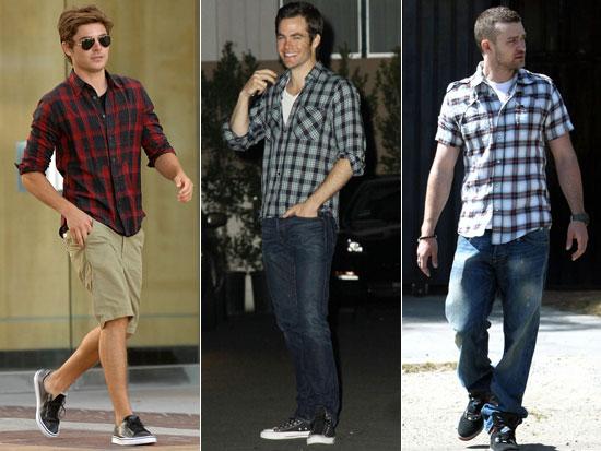 Dicas-de-como-usar-camisa-xadrez-masculina-1