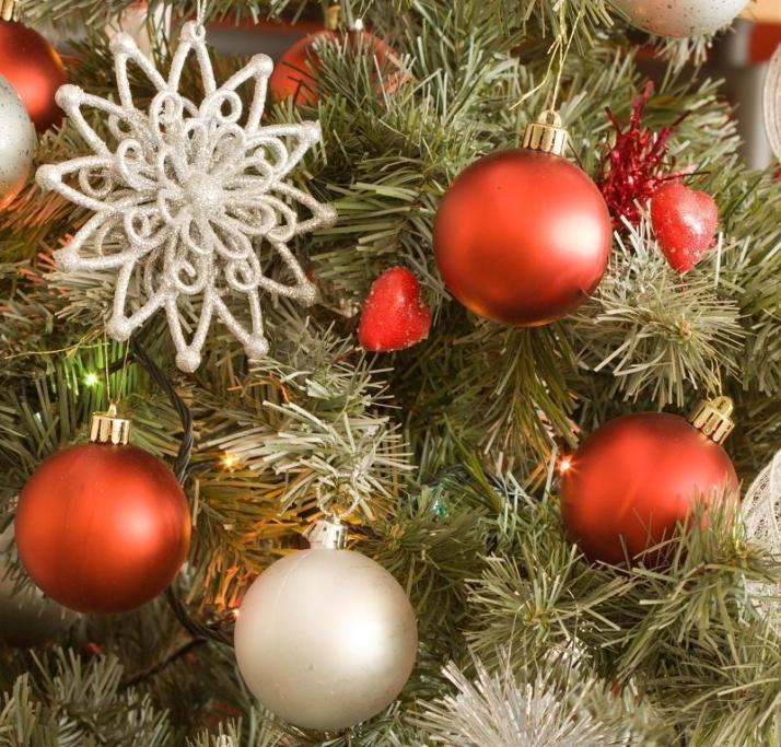 natal dica de decoração 1