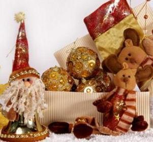 natal dica de decoração