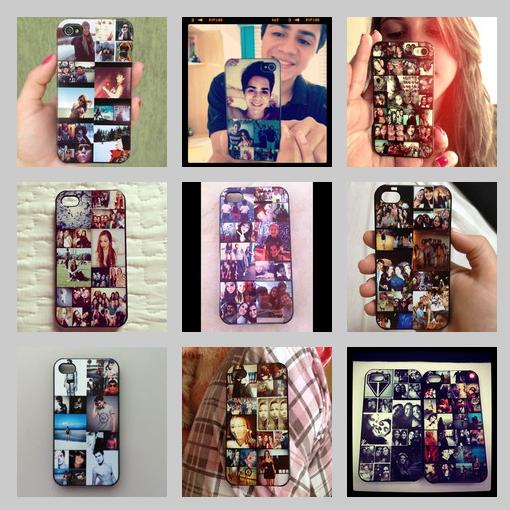 Cases para iPhones Print4me