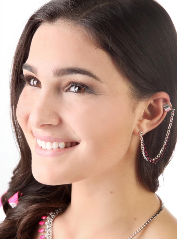 ear cuff 1