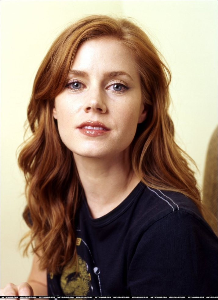 ruiva amy adams