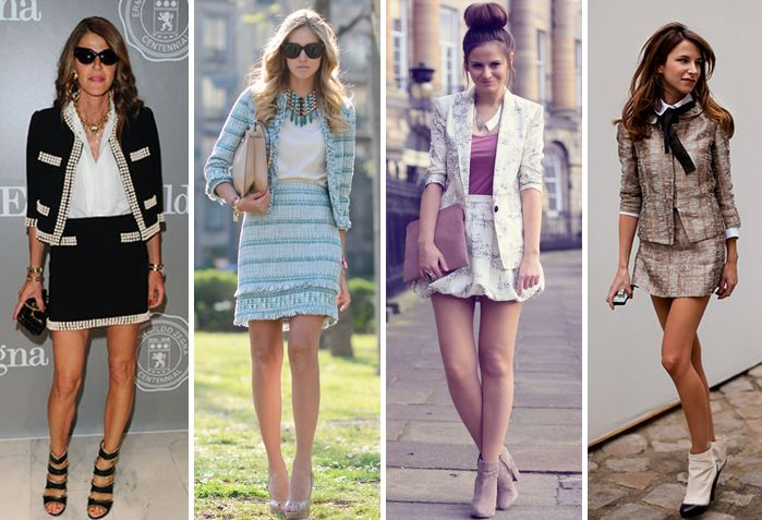 moda blazer 2