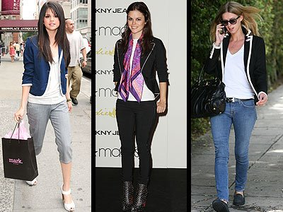 moda blazer 5