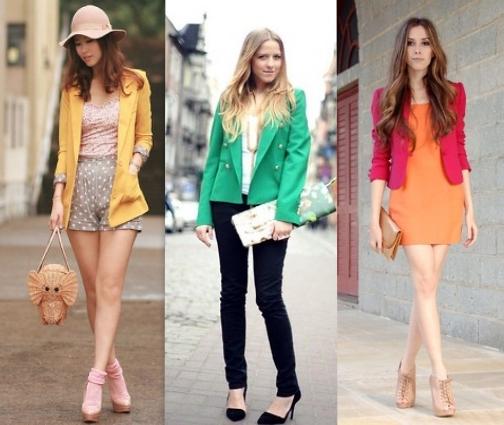 moda blazer 7