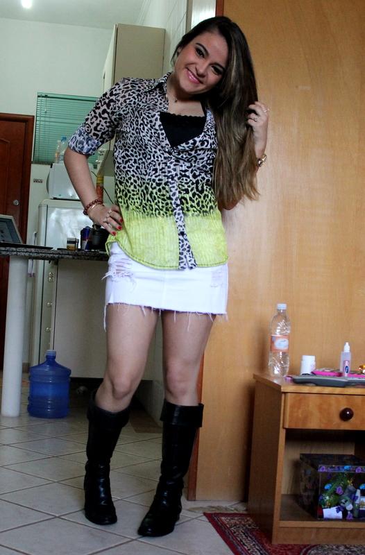 look prejuca 2