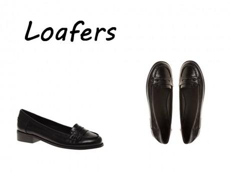 loafer 8
