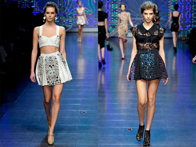 skirts 9