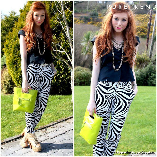 estampa zebra 3