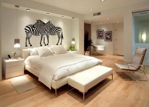 zebra na decoração 2