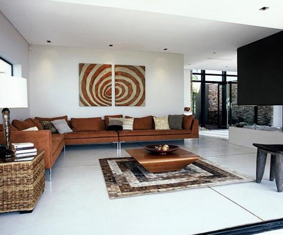 decoração africana 5